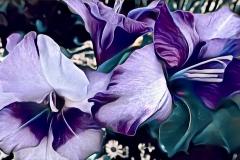 Mercury-blue-glad